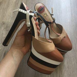 🔥Gucci Heels